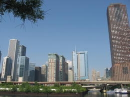 Photo of Chicago Chicago Architecture River Cruise Great View of the Skyline