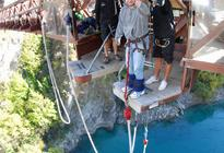Photo of Queenstown The Original Kawarau Bridge Bungy Jump in Queenstown