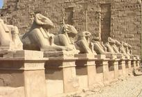 Photo of Luxor Private Tour: Luxor East Bank, Karnak and Luxor Temples
