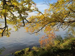 Loch Lomond , Eyal G - October 2012