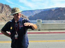 Jason our tour guide, very funny and informative .. he is Dam smart ! , Tad D - October 2015