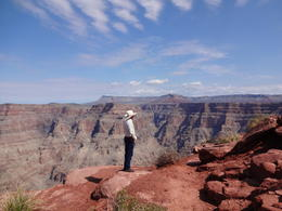 Photo of Las Vegas Grand Canyon in a Day: Hummer Tour from Las Vegas Our Tour Guide Scott