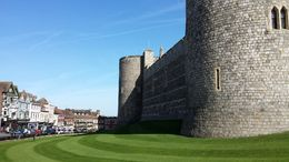Photo of London Stonehenge, Windsor Castle and Bath Day Trip from London Palácio de Windsor
