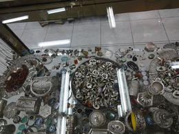 Photo of Malaga Morocco Day Trip from Malaga to Tangier Silver items