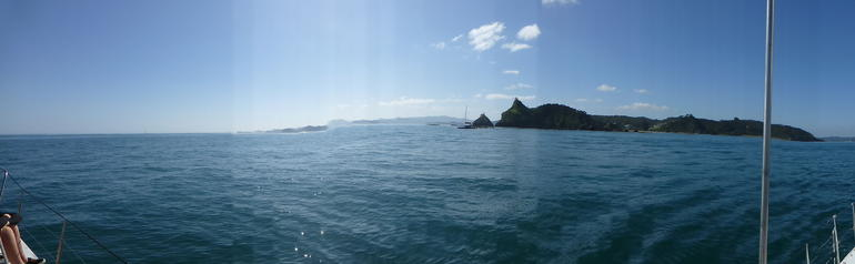The bay of islands - Bay of Islands