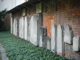 Photo of Berlin Jewish Life in Berlin Half Day Walking Tour The distroyed Berlin Jewish Cemetery