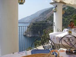 Photo of Naples Private Tour: Sorrento, Positano, Amalfi and Ravello Day Trip from Naples The Restaurant