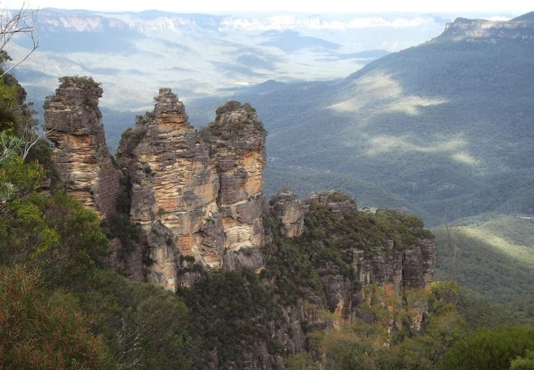 The three sisters - Sydney