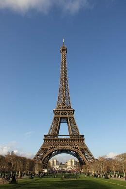 Photo of Paris Skip the Line: Eiffel Tower Tickets and Small-Group Tour The Tower