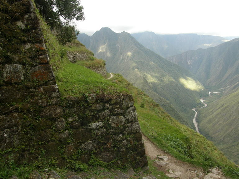 Trail1 - Cusco