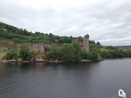 Photo of Glasgow Loch Ness, Glencoe and the Highlands Small Group Day Trip from Glasgow Urquhart Castle from Loch Ness
