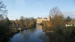 Photo of London Oxford, Warwick Castle and Stratford-upon-Avon Day Trip from London Warwick castle