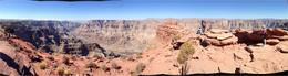 Photo of Las Vegas Grand Canyon and Hoover Dam Day Trip from Las Vegas with Optional Skywalk 117