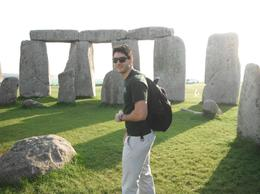 Photo of London Private Viewing of Stonehenge including Bath and Lacock Adam in Stonehenge