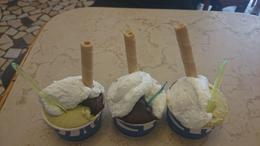 Photo of Rome Rome Food Walking Tour Authentic Gelato!