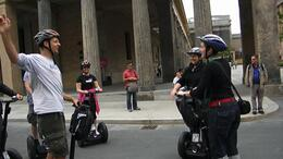 Photo of Berlin Berlin Segway Tour Berlin Segway