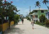 Photo of Belize City Caye Caulker