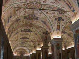 Photo of Rome Skip the Line: Vatican Museums Walking Tour including Sistine Chapel, Raphael's Rooms and St Peter's Ceiling Painting
