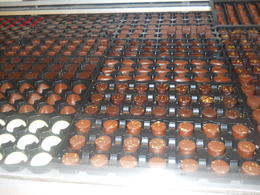 Photo of Paris Paris Chocolate and Pastry Food Tour Chocolate like jewelery!!