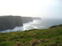 Give me more of the Cliffs of Moher., Betsy B - February 2008