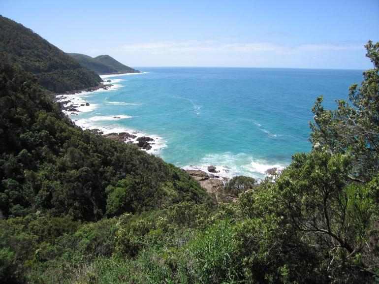 Great Ocean Road Tour -