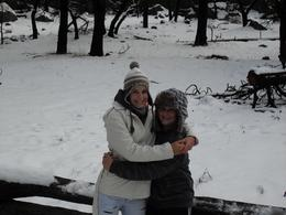 Our kids had a great time at Yosemite. It was the first time they had ever seen snow., David T - December 2009