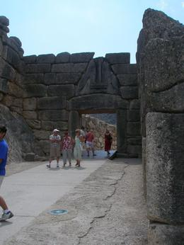 Photo of Athens Mycenae and Epidaurus Day Trip from Athens Mycenae