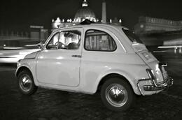 Photo of Rome Private Tour: Rome Sightseeing by Vintage Fiat 500 Private Tour: Rome Sightseeing by Vintage Fiat 500