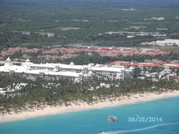 Photo of Punta Cana Helicopter Tour from Punta Cana Riu hotel