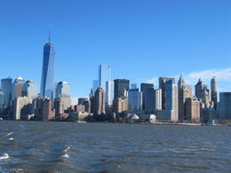 Photo of New York City Circle Line: Complete Manhattan Island Cruise Skyline