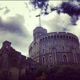 Photo of   Stonehenge, Windsor Castle and Bath Day Trip from London