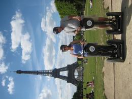 Foto von Paris Segway-Tour durch Paris Sure Beats Walking