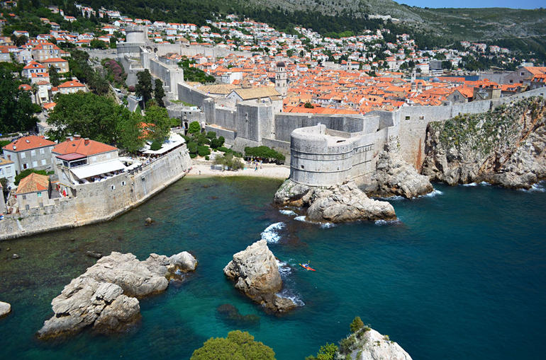 Viator Exclusive: 'Game of Thrones' Walking Tour of Dubrovnik - Dubrovnik