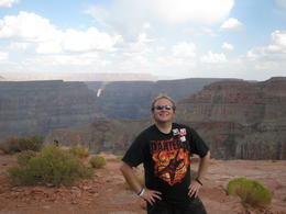 Photo of Las Vegas Grand Canyon West Rim Day Trip by Coach, Helicopter and Boat with Optional Skywalk 10
