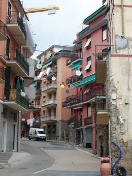 Photo of Florence Cinque Terre Hiking Day Trip from Florence 758
