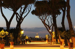 Photo of Rome Skip the Line: Vatican Museums, Sistine Chapel and St Peter's Basilica Half-Day Walking Tour Aventine Hill