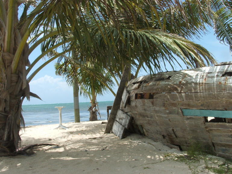 Caye Calker.jpg (17) - Belize City