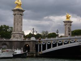 Photo of Paris Eiffel Tower Dinner and Seine River Cruise Cruise
