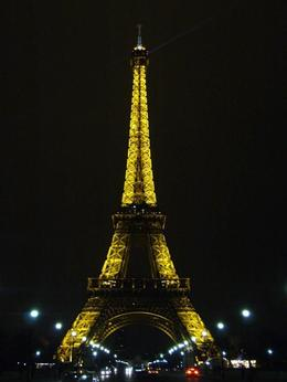 Photo of Paris Eiffel Tower Dinner and Seine River Cruise Eiffle Tower