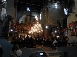 Photo of Jerusalem Day Tour of Jerusalem and Bethlehem Holy Navity Church