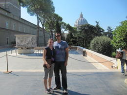 Photo of Rome Skip the Line: Vatican Museums, Sistine Chapel and St Peter's Basilica Half-Day Walking Tour IMG_3892