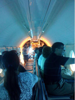 Photo of Oahu Oahu Atlantis Submarine Adventure Inside the Sub 2