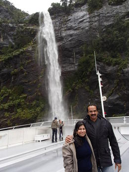 Photo of Queenstown Milford Sound Full-Day Tour from Queenstown Milford sound Experience