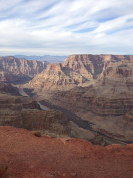 Photo of Las Vegas Grand Canyon and Hoover Dam Day Trip from Las Vegas with Optional Skywalk Picturesque