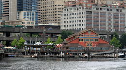 Photo of Seattle Tillicum Village Cultural Experience Pier 55