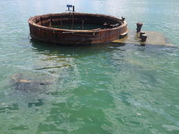 USS Arizona Memorial , Chloejay - October 2011