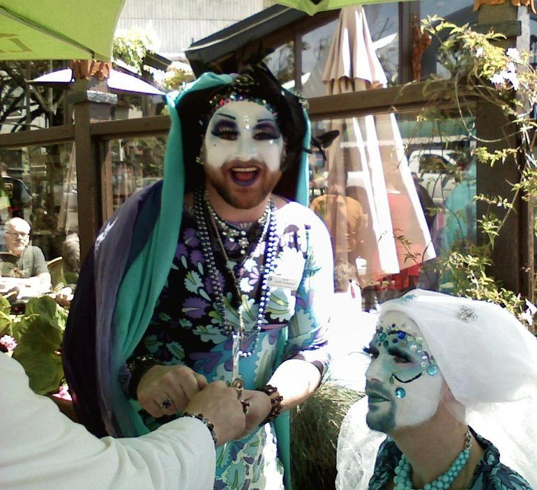 The Sisters of Perpetual Indulgence.jpg - San Francisco