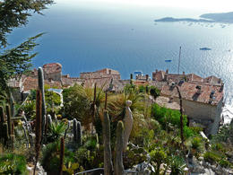Photo of Monaco Small-Group Tour: French Riviera in One Day from Monaco Vue d'EZE (2).JPG