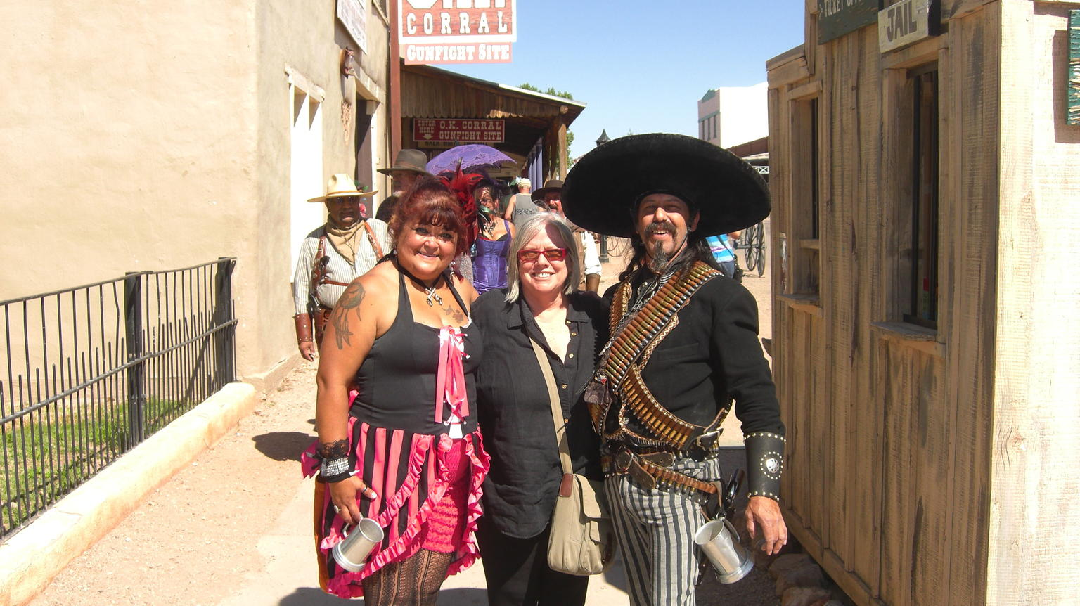 Day Trip to Tombstone Arizona and San Xavier Mission from Phoenix