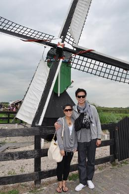 Photo of Amsterdam Amsterdam Super Saver 3: City Tour, Zaanse Schans Windmills, Volendam and Marken Day Trip 554